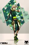 rE:VOLUTION - Yaozu revamp (post 2nd event)