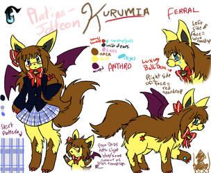 Kurumia Ref