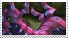 Scolipede Stamp by MahoxyShoujo