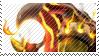 Heatmor Stamp by FENNEKlNS