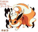 RGB Flareon