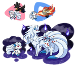 PKMNation :: Caution! Lily White is Approaching!