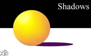 Shadows Tutorial by Lyn713