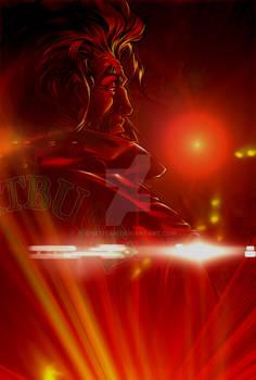 Redd Poster Promo 2011 final