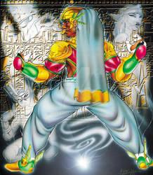 I Am King: Fusion Anthology Enshell