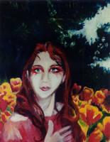 Tulips by PTPenguino