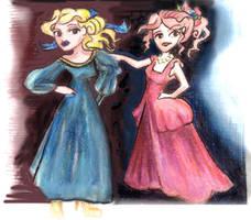 Belles by PTPenguino