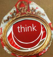 Think by PTPenguino