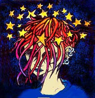 Starry I'd by PTPenguino