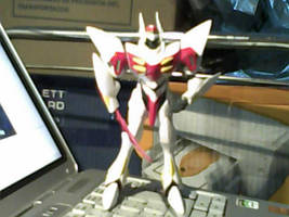 Blastor Blade 1 by halconfenix