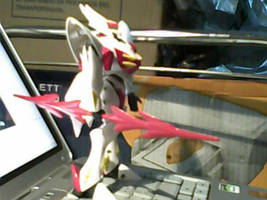 Blastor Blade 2 by halconfenix