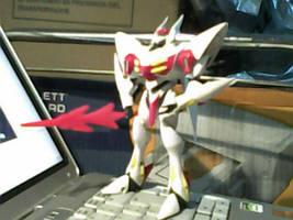 Blastor Blade 3 by halconfenix