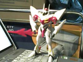 Blastor Blade 4 by halconfenix