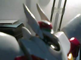 Blastor Blade 5 by halconfenix
