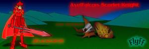 Sig: Flyff AxelFalcon by halconfenix