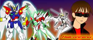 Sig: Zero Blade Arnval by halconfenix