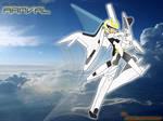 Busou Shinki: Skies of Arnval