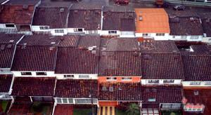 same housing... sort of