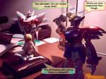 Weird Toyz: Arnval Arrival