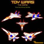 RC-CAD: Toy Wars StarScream