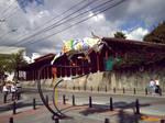Manizales: urban art 1