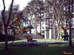 Manizales: Urban art 2