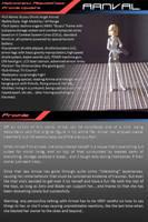 Profile Update - Arnval v1 by halconfenix