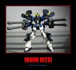 10k HITS!