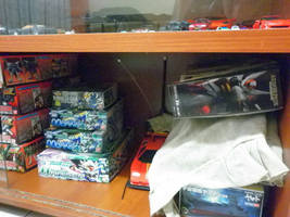 Collection Update - crappy pic 10 by halconfenix