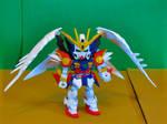Yet Another Wing Zero Custom Custom