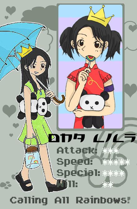 DNA-lily's Profile Picture