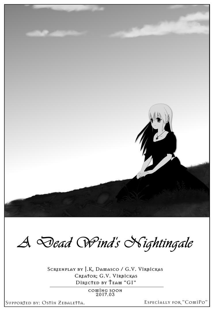 A Dead Wind's Nightingale ART 02 by Gytautas