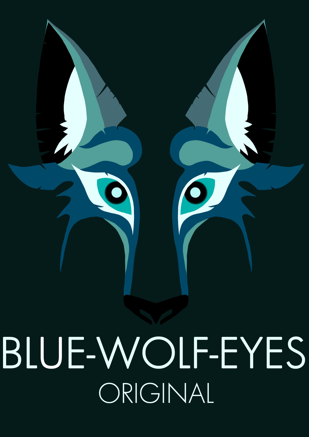 Blue-Wolf-Eyes's Profile Picture
