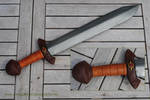 The Kokiri Sword
