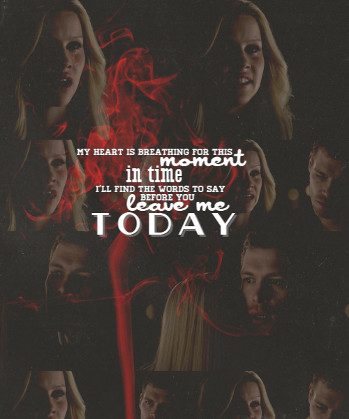 The Vampire Diaries, Pain by Dannazione