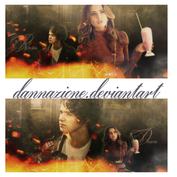 Fire * Love by Dannazione