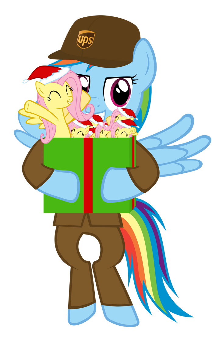 Holiday Shipping by orangel8989