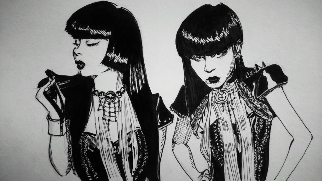 Vogue by Magenta-X