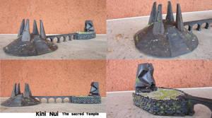 3D printed Kini Nui