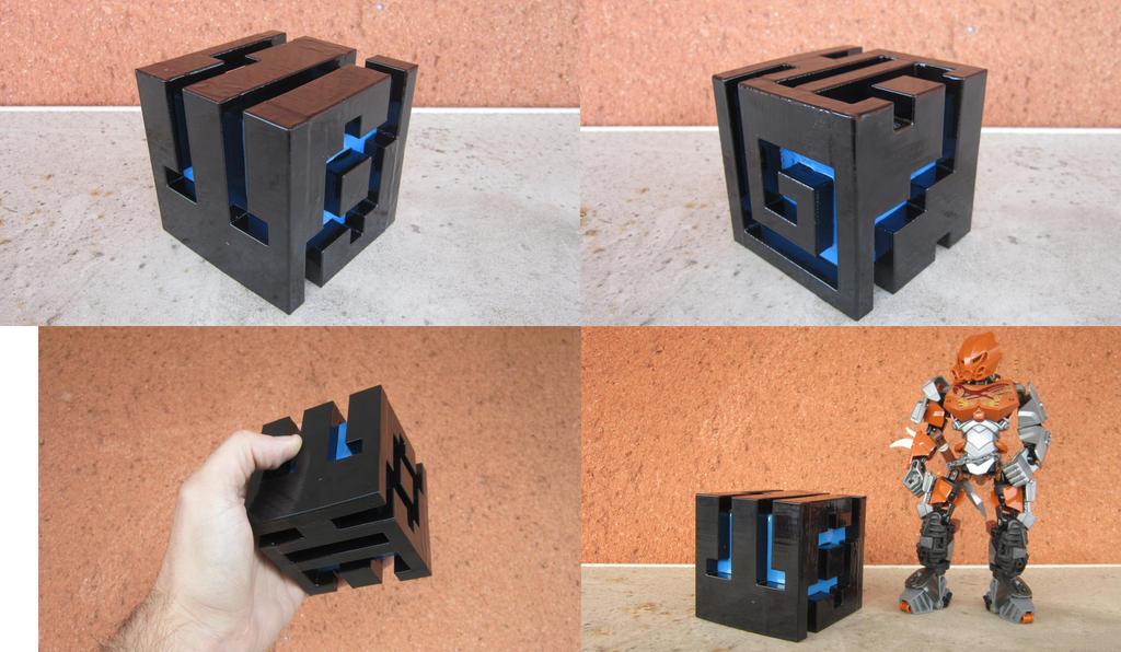 3d printed nuva cube by vahki6 d9gzjml jpg 1024 596 bionicle moc
