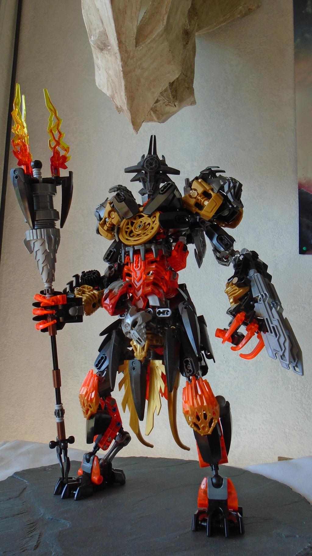 Лего Биониклы (Bionicle) - каталог наборов с инструкциями 35