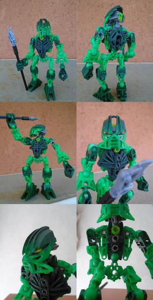 3Dprint : RC's Exatoran