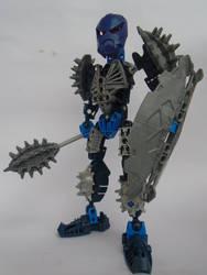 Custom : Toa Helryx by vahki6