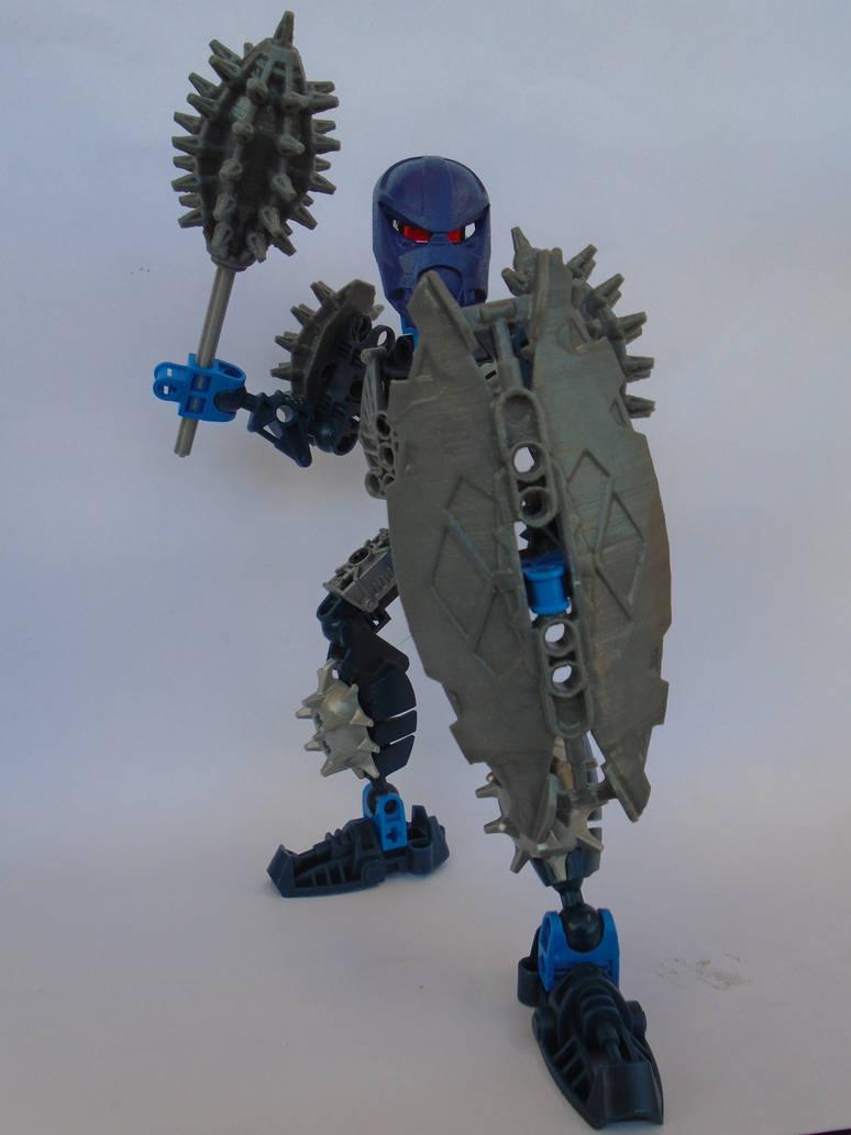 Custom : Toa Helryx 3 by vahki6