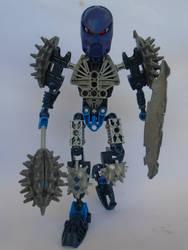 Custom : Toa Helryx 4 by vahki6