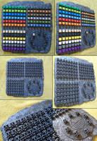 3DPrint : Krana Tablet