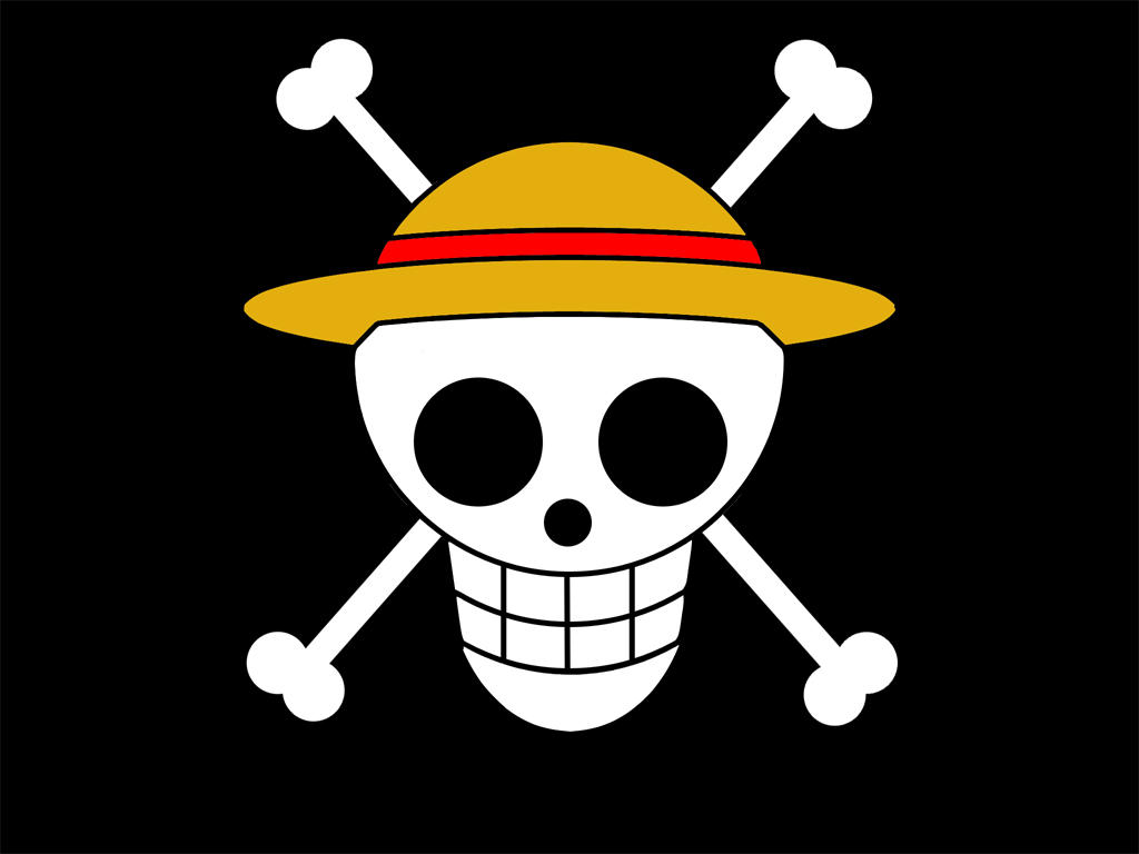 Pin One Piece Flag Tony Chopper Wanted Dead Or Alive on ...