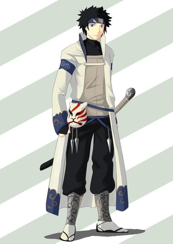 Naruto OC commission 6... Naruto Uzumaki Sage Mode Drawing
