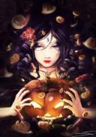Halloween by GodOfBadWeather