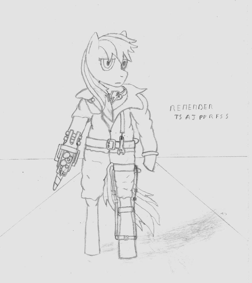 Mad Dash by Hotep-Forgefer
